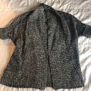 Express sweater / cardigan